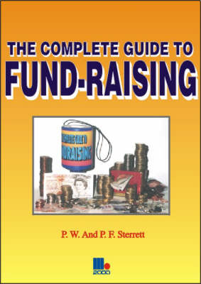 The Complete Guide to Fundraising (Paperback)