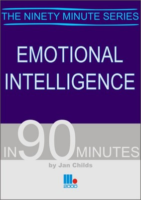 Emotional Intelligence in 90 Minutes - In 90 Minutes (Paperback)