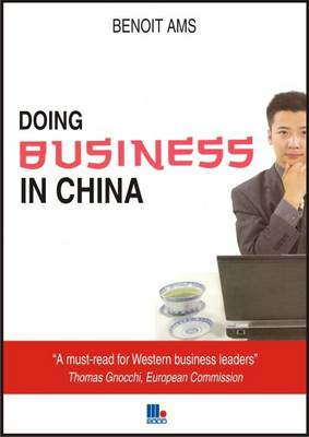 Doing Business in China (Paperback)