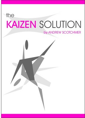 The Kaizen Solution (Paperback)