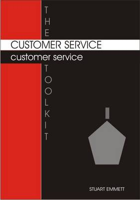 The Customer Service Toolkit (Paperback)