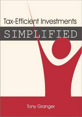Tax-Efficient Investments Simplified - Simplified (Paperback)