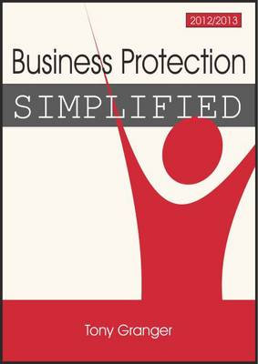 Business Protection Simplified 2012/2013 (Paperback)
