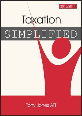 Taxation Simplified 2013/14 (Paperback)
