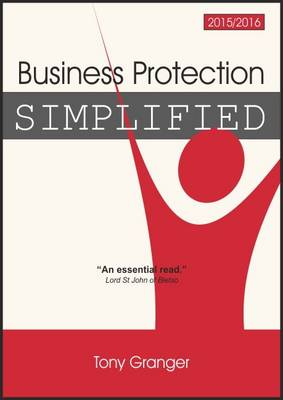 Business Protection Simplified 2015/2016 (Paperback)