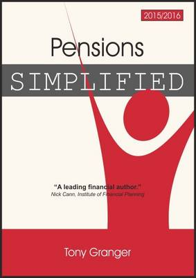 Pensions Simplified 2015/2016 (Paperback)