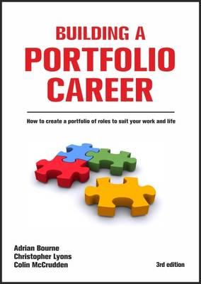 Building a Portfolio Career (Paperback)