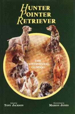 Hunter, Pointer, Retriever: The Continental Gun Dog (Hardback)