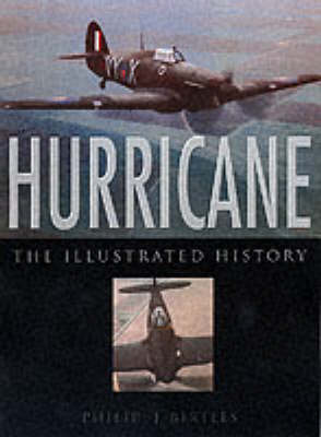 Hurricane: The Illustrated History (Paperback)
