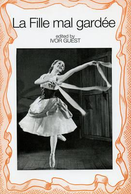 La Fille Mal Gardee (Paperback)