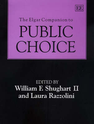 The Elgar Companion to Public Choice (Hardback)