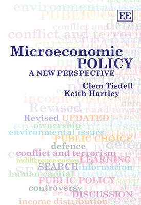 Microeconomic Policy: A New Perspective (Hardback)