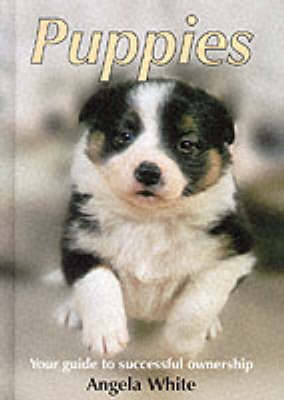 Puppies: Your Guide to Successful Ownership (Hardback)