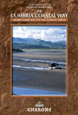 The Cumbria Coastal Way (Paperback)