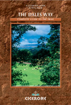 The Dales Way: A complete guide to the Trail (Paperback)