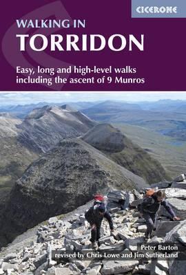 Walking in Torridon (Paperback)