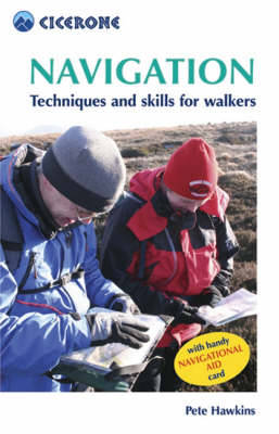 Navigation: Using your map and compass (Paperback)