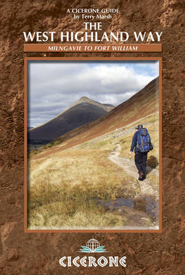The West Highland Way (Paperback)