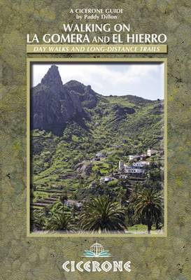 Walking on La Gomera and El Hierro (Paperback)