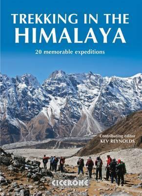Trekking in the Himalaya (Paperback)