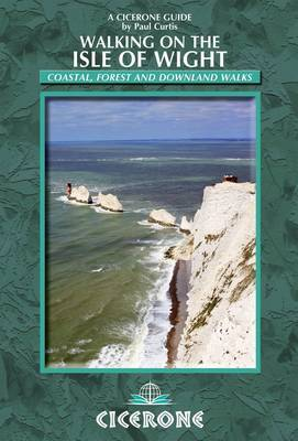 Walking on the Isle of Wight (Paperback)