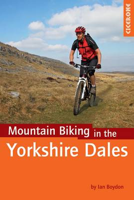 Mountain Biking in the Yorkshire Dales (Paperback)
