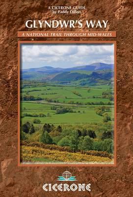 Glyndwr's Way (Paperback)