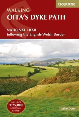 Offa's Dyke Path (Paperback)