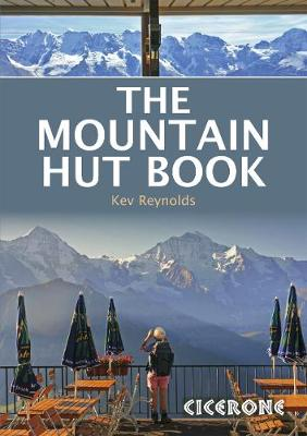 The Mountain Hut Book (Paperback)