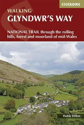 Glyndwr's Way: A National Trail through mid-Wales (Paperback)