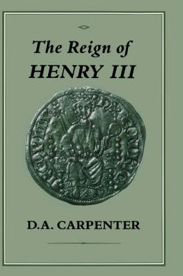 the triumphant reign of henry the The riveting history of a beautiful queen, a shocking murder, a papal trial and a reign as triumphant as any in the middle a ges on march 15, 1348, joanna i, queen of naples, stood trial for her life before the pope and his court in avignon she was twenty-two years old her cousin and husband.