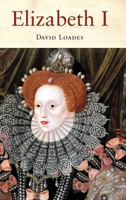 Elizabeth I (Hardback)