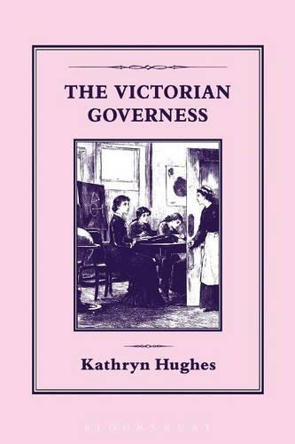 The Victorian Governess (Paperback)