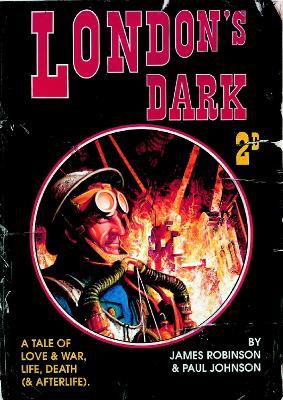 London's Dark (Paperback)