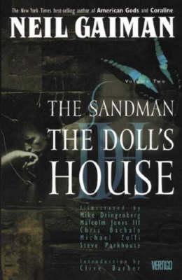 The Sandman: Doll's House (Paperback)
