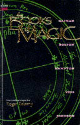 The Books of Magic - Books of magic (Paperback)