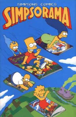 Simpsons Comics Simps-o-rama (Paperback)