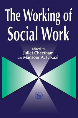 The Working of Social Work (Paperback)