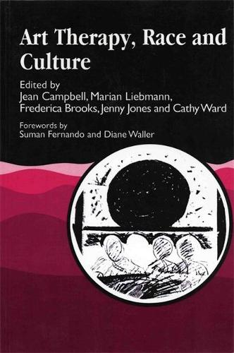 Art Therapy, Race and Culture (Paperback)