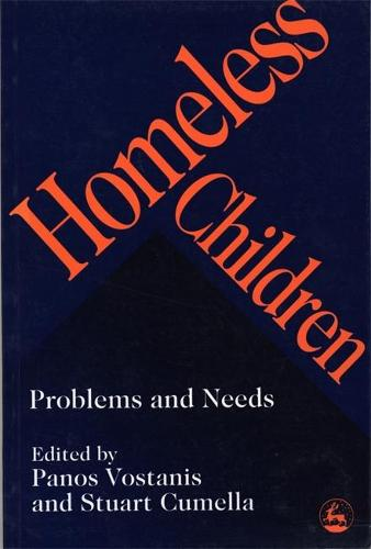 Homeless Children: Problems and Needs (Paperback)