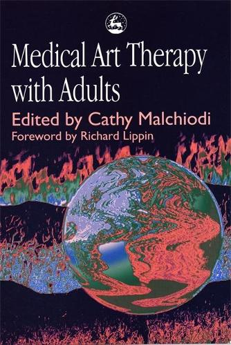 Medical Art Therapy with Adults (Paperback)