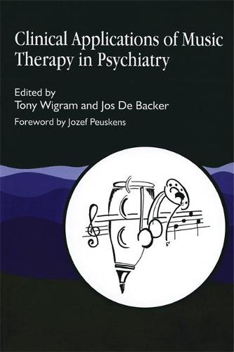 Clinical Applications of Music Therapy in Psychiatry (Paperback)