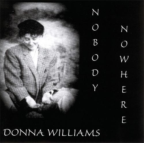 Nobody Nowhere: A Music CD (CD-Audio)