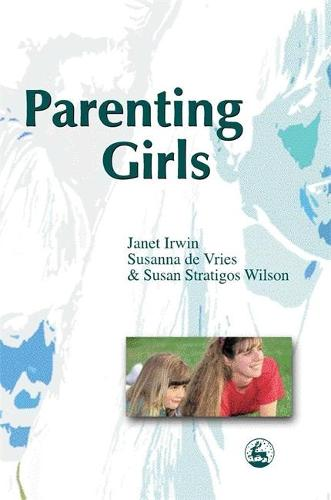 Parenting Girls (Paperback)