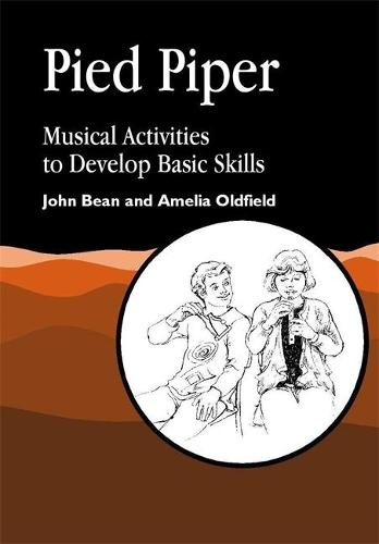 Pied Piper: Musical Activities to Develop Basic Skills (Paperback)