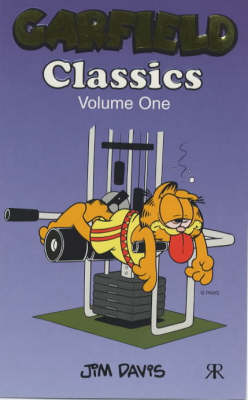 Garfield Classics: v.1 - Garfield Classic Collection S. (Paperback)