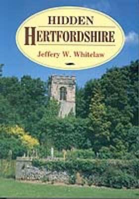 Hidden Hertfordshire (Paperback)