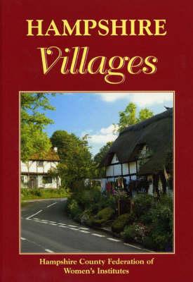 Hampshire Villages - Villages in Colour S. (Paperback)