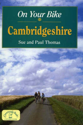 On Your Bike in Cambridgeshire - On Your Bike (Spiral bound)