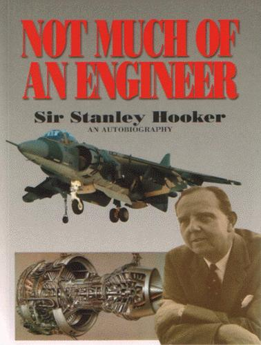 Not Much of an Engineer (Paperback)